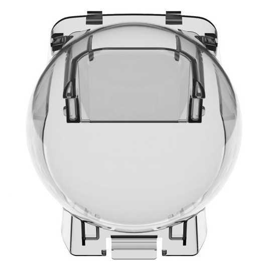 Предпазител за камерата на дрон Mavic 2 Pro