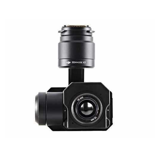 Термaлна камера Zenmuse XT
