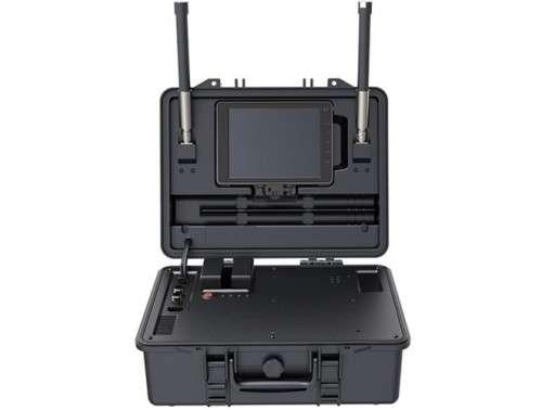 Мобилна станция Aeroscope Mobile
