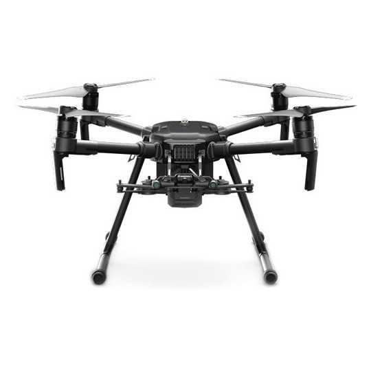 Matrice 210 V2 Drone