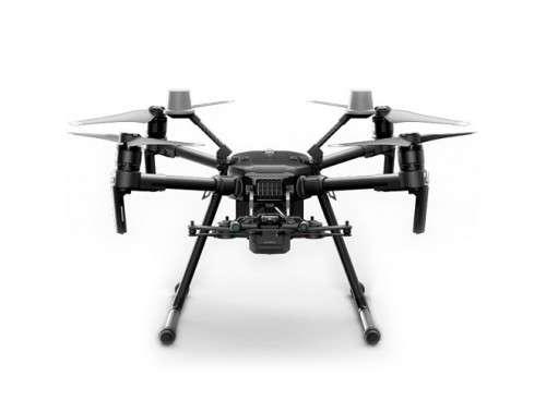 Matrice 210 RTK V2 Drone