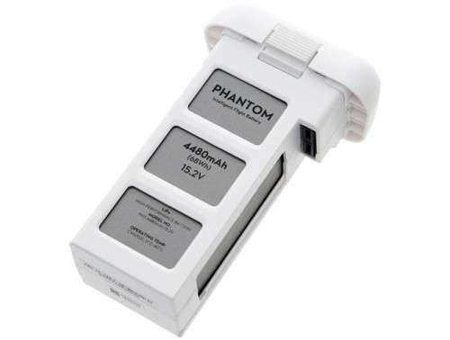 Интелигентна батерия за Phantom 3 (4480mAh)