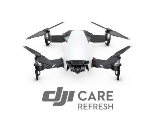 DJI Care Refresh 1-годишен план за Mavic Air