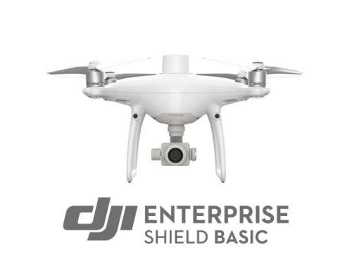 DJI Enterprise Shield Basic за Phantom 4 RTK