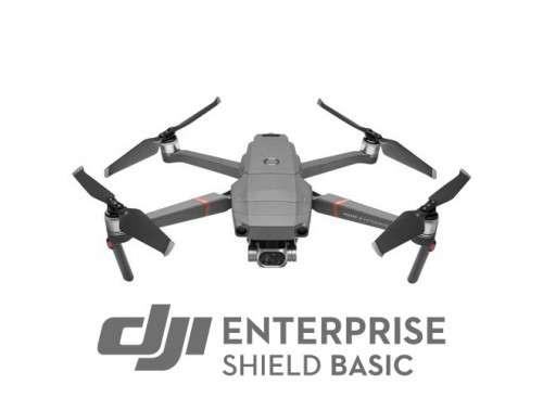 DJI Enterprise Shield Basic за Mavic 2 Enterprise Dual