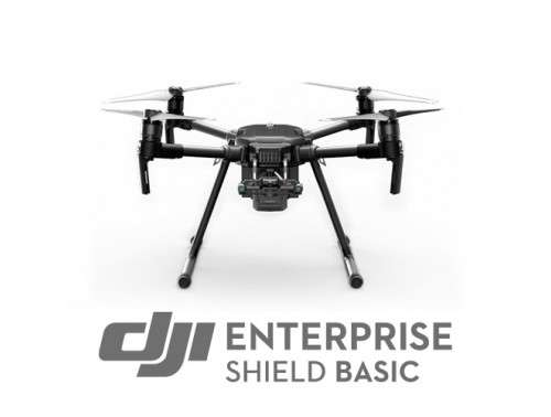 DJI Enterprise Shield Basic за Matrice 200 V2