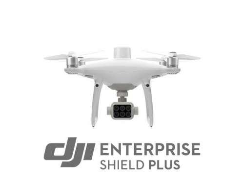 DJI Enterprise Shield Plus за Phantom 4 Multispectral