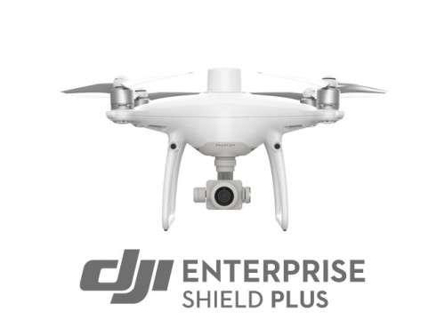 DJI Enterprise Shield Plus за Phantom 4 RTK