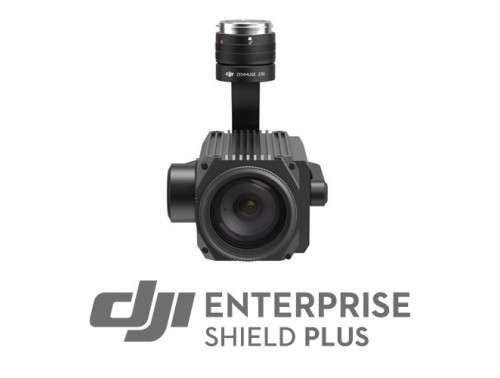DJI Enterprise Shield Plus за Zenmuse Z30