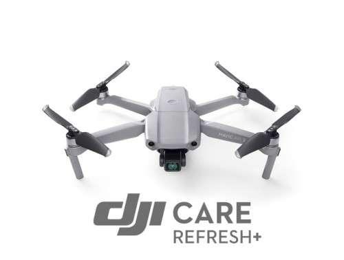 DJI Care Refresh+ план за Mavic Air 2