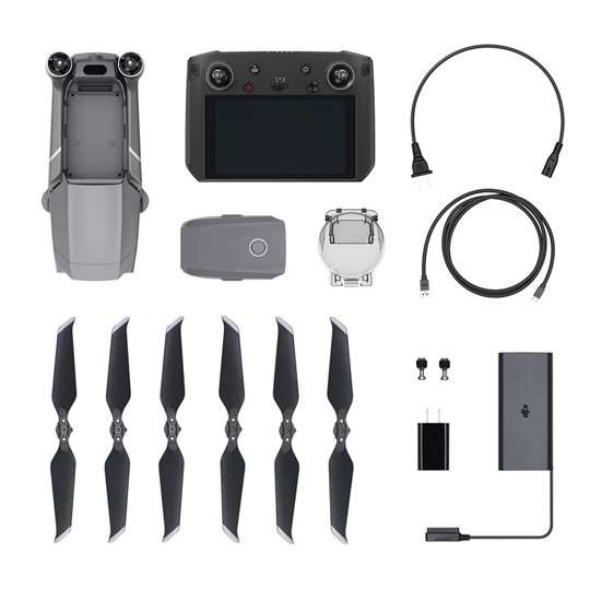 Дрон Mavic 2 Pro + Smart Controller