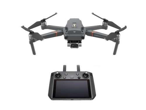 Mavic 2 Enterprise Dual Drone + Smart Controller