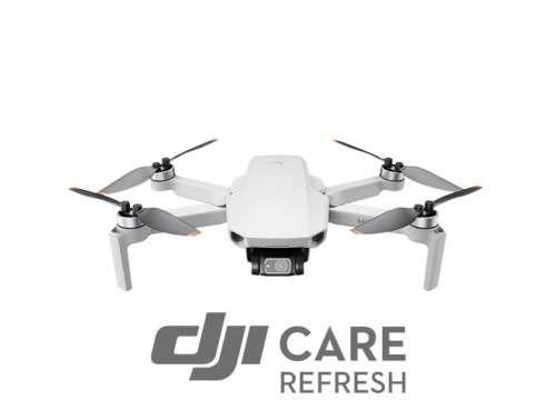 DJI Care Refresh 1-годишен план за DJI Mini 2