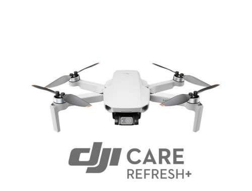 DJI Care Refresh+ план за Mini 2
