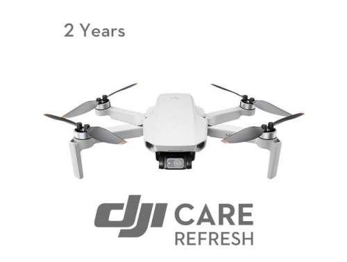 DJI Care Refresh 2-годишен план за DJI Mini 2