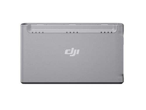Двустранен хъб за зареждане на батерии за дрон DJI Mini 2