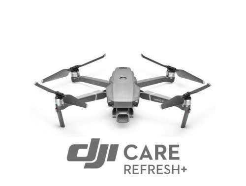 DJI Care Refresh+ plan for Mavic 2