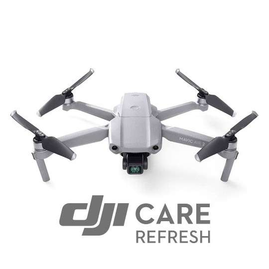 DJI Care Refresh 1-годишен план за Mavic Air 2