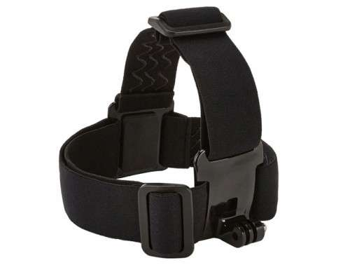 TELESIN Head Strap Mount for Osmo Action