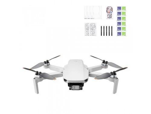 DJI Mini 2 Camera Drone + Gift DIY Creative Kit