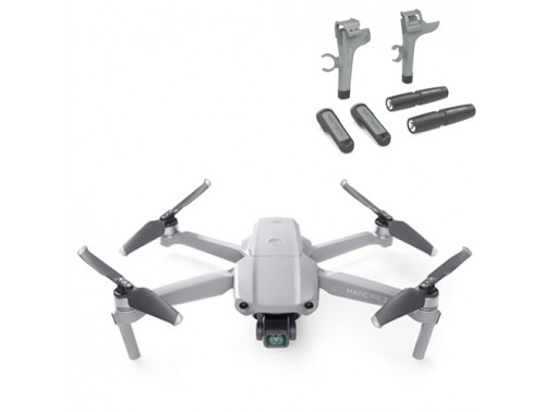 Mavic Air 2 Drone + Gift PGYTECH Landing Gear Extensions LED Headlamp Set