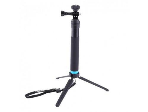 TELESIN Holder Selfie stick for action camera