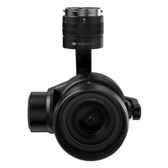 Камера Zenmuse X5S